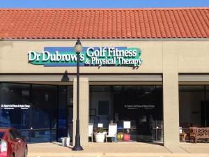 Golf Fitness Clinic serving Dallas, Texas, Plano, Texas, Mckinney, Texas, Frisco, Texas